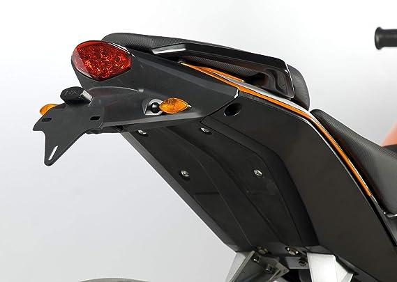 R & G Racing Tail Organizador para KTM 125/200 DUKE: Amazon.es: Coche y moto