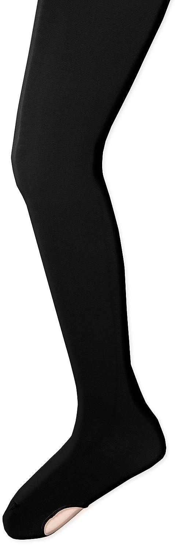 Gia-Mia Dance PANTS ガールズ B01935GG7S ブラック 12