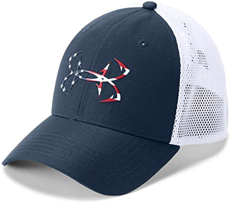 950686a1c4a Under Armour Fish Hunter Cap  Amazon.ca  Sports   Outdoors