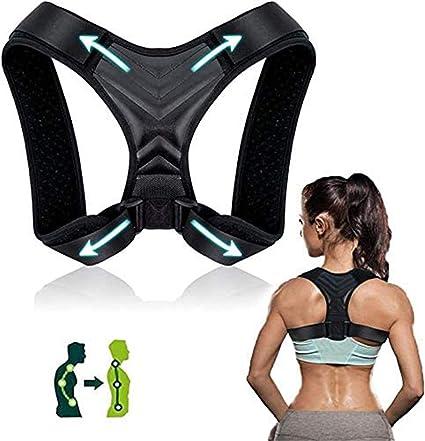 Haltungskorrektur Rückenstütze Rücken Geradehalter