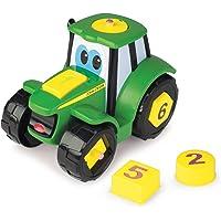 John Deere - Tractor Juega y Aprende Formas