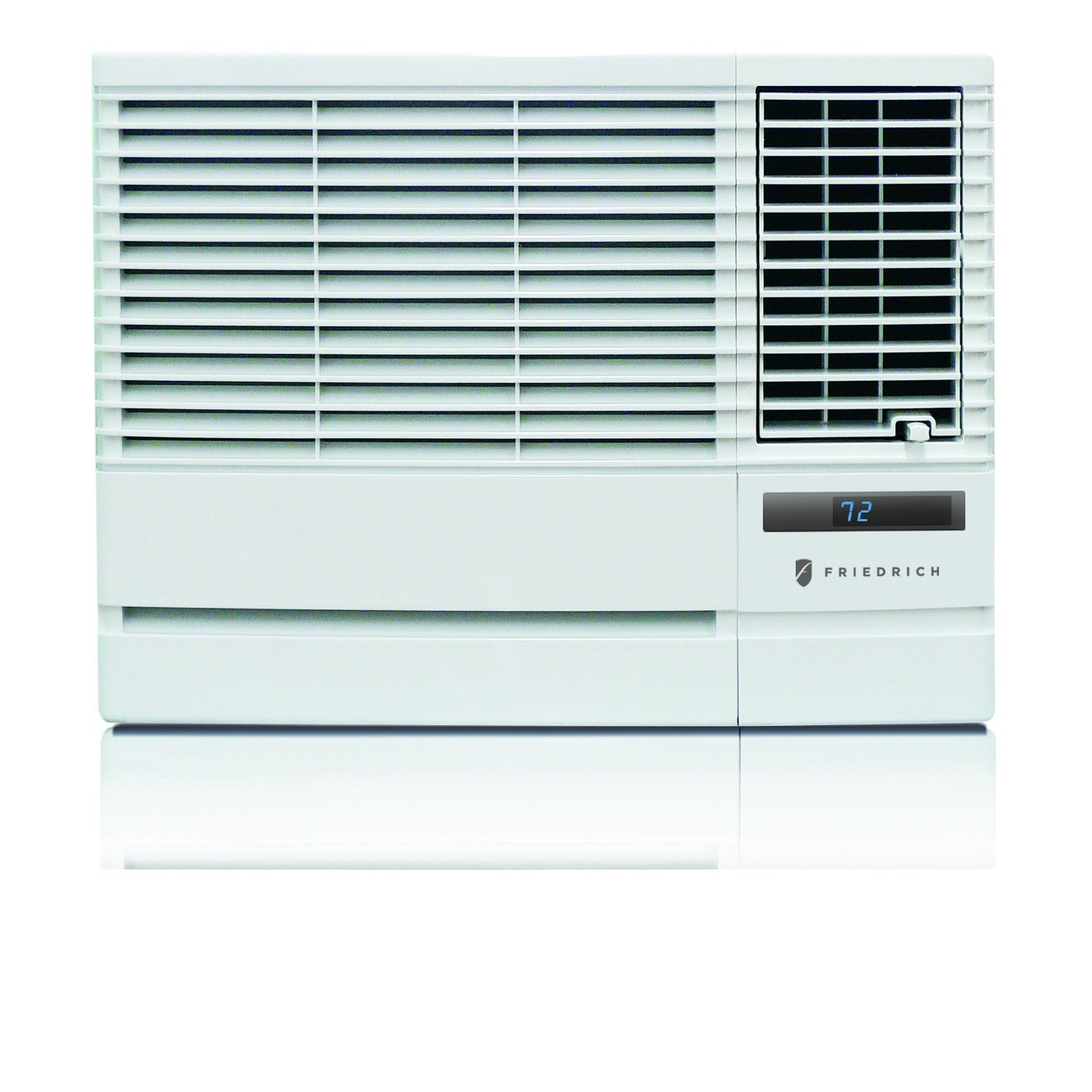 Amazon.com: Friedrich Chill Series EP18G33B Room Air Conditioner ...