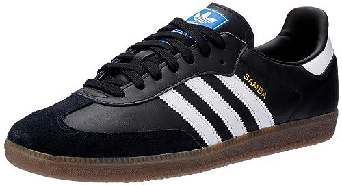 adidas Herren Samba Og Ft Gymnastikschuhe: : Schuhe