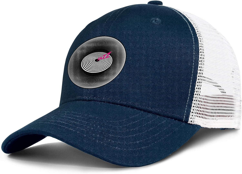 Hat Vintage Cap Running Caps Man Womens Black-Sign-Autozone