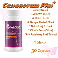 Cassanovum Plus Supplement
