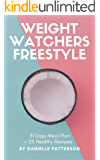 Weight Watchers Freestyle - 31 Days Meal Plan + 25 Healthy Recipes