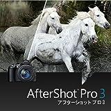 Corel AfterShot Pro 3 アップグレード版|ダウンロード版