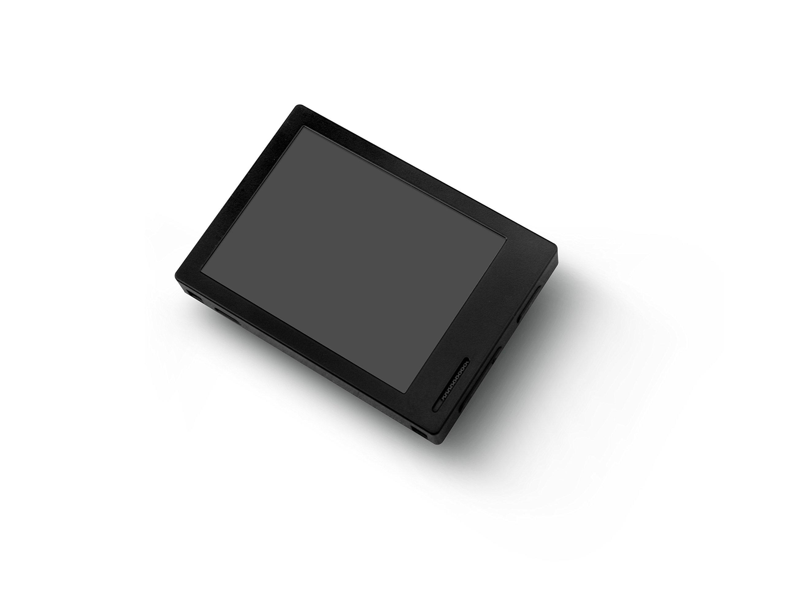 Cowon M2 32 GB HD Media Player (Black)