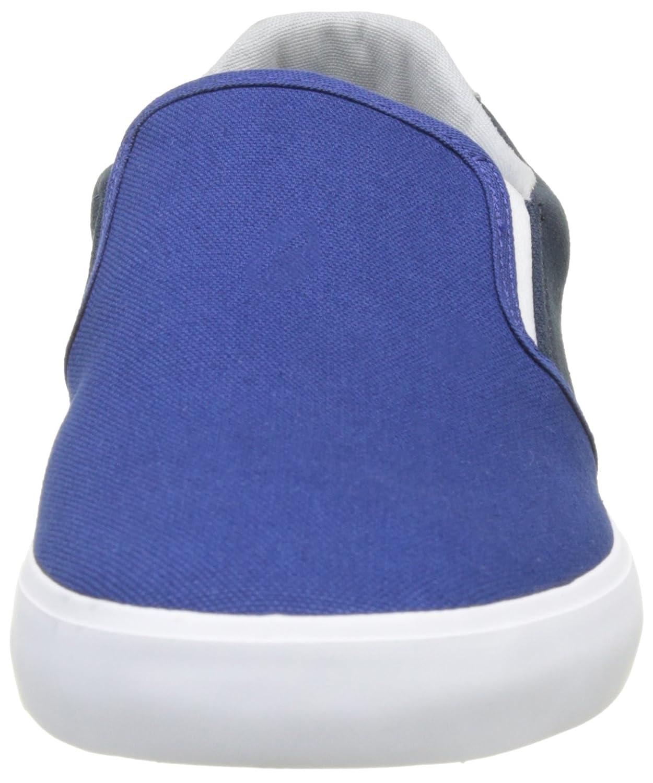 Lacoste B07c5kh6rg Jouer (bleu) Slip On Blu 217 1, Bassi Uomo