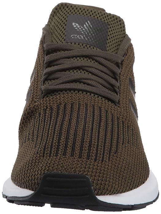 newest e0651 6d523 Amazon.com   adidas Men s Swift Running Shoe   Running