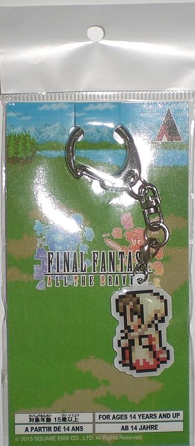 Final Fantasy todo lo mejor cadena dominante del metal Bray ...