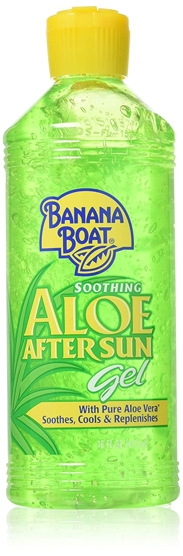 Banana Boat Aloe After Sun Gel Energizer PLAYTEX457994