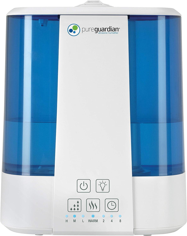 2-Gallons Ultrasonic Humidifier