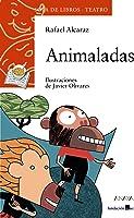 Animaladas (Literatura Infantil (6-11 Años) -