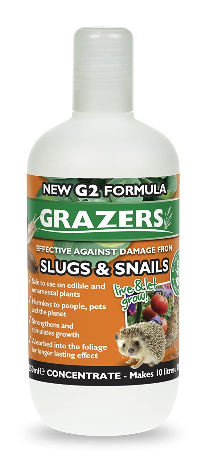 Grazers - G2 - Slug & Snail Concentrate Grazers ltd