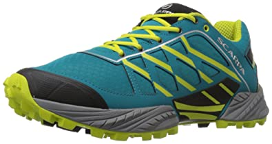 SCARPA Men s Neutron Trail Running Shoe Runner 5279df8b402