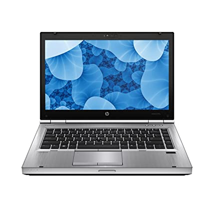 HP 14 Inch Elitebook 8470P Laptop for Business (Intel i5-3320M Turbo Frequency 3.3