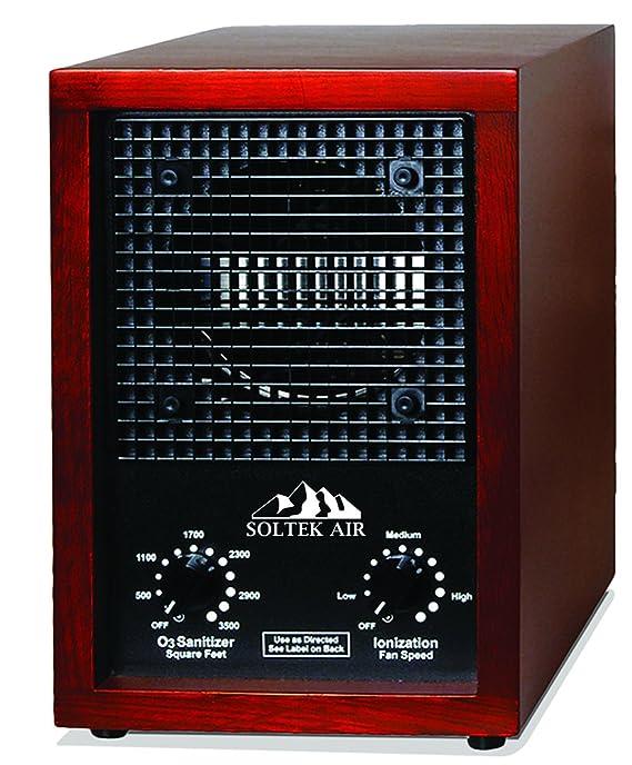 Review Soltek Air 3500 Pro