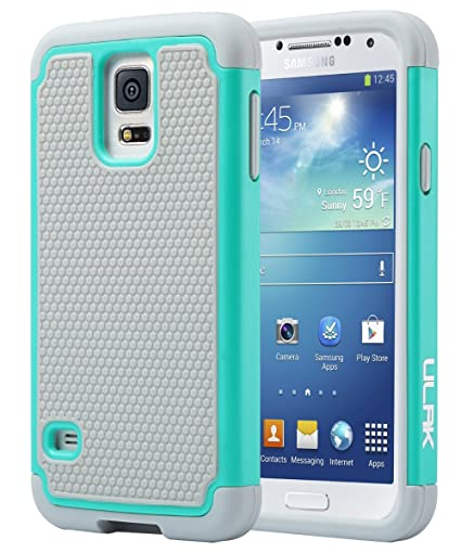 Review ULAK Galaxy S5 Case,