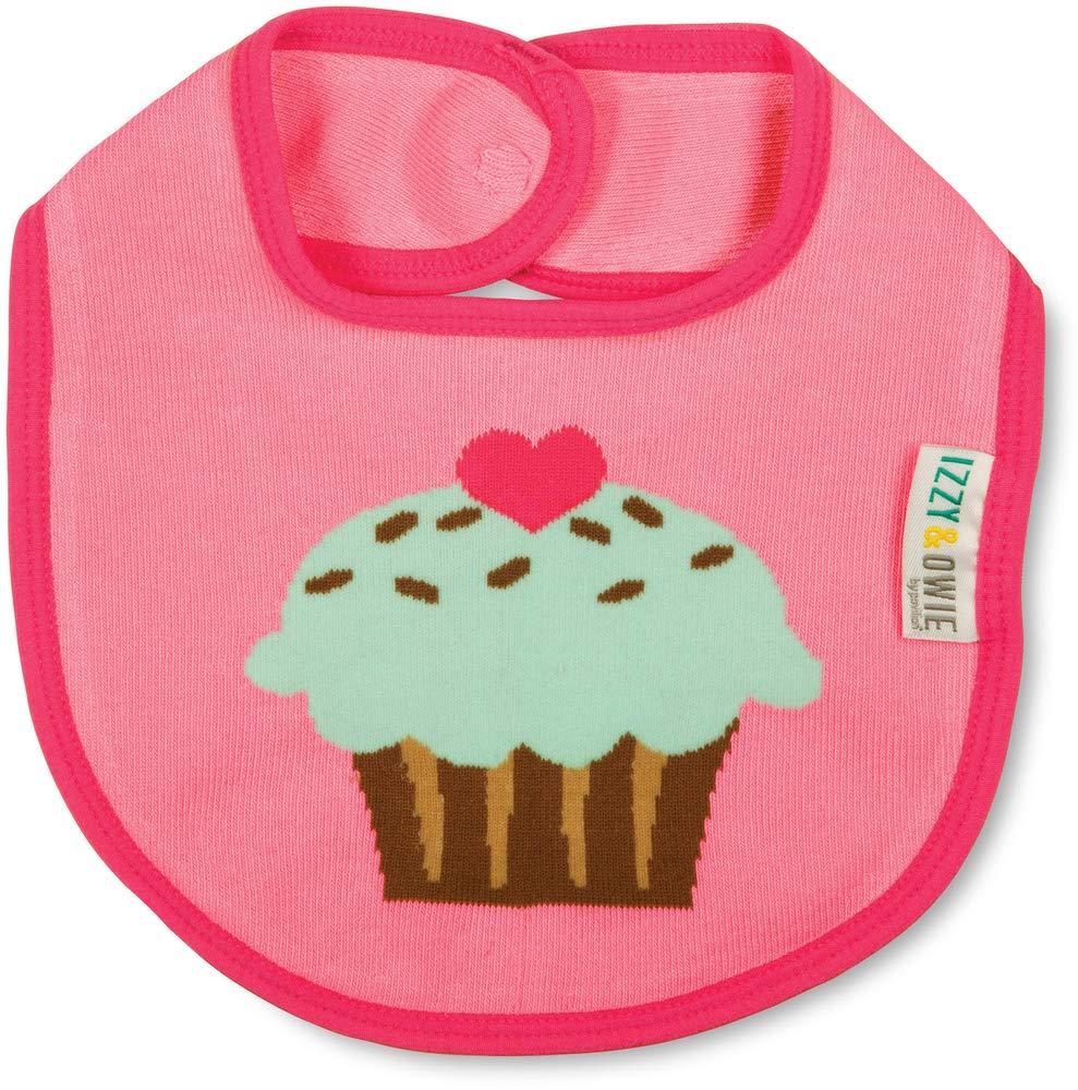 6 Peppermint Pavilion Gift Company Baby Bib