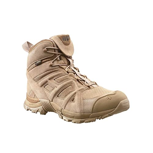 Haix Hombre Uso Botas Black Eagle Athletic 10 MID Desert, color beige, talla 37 EU: Amazon.es: Zapatos y complementos