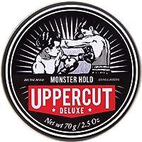 UPPERCUT DELUXE Monster Hold, Black, 2.5 oz, 70 grams