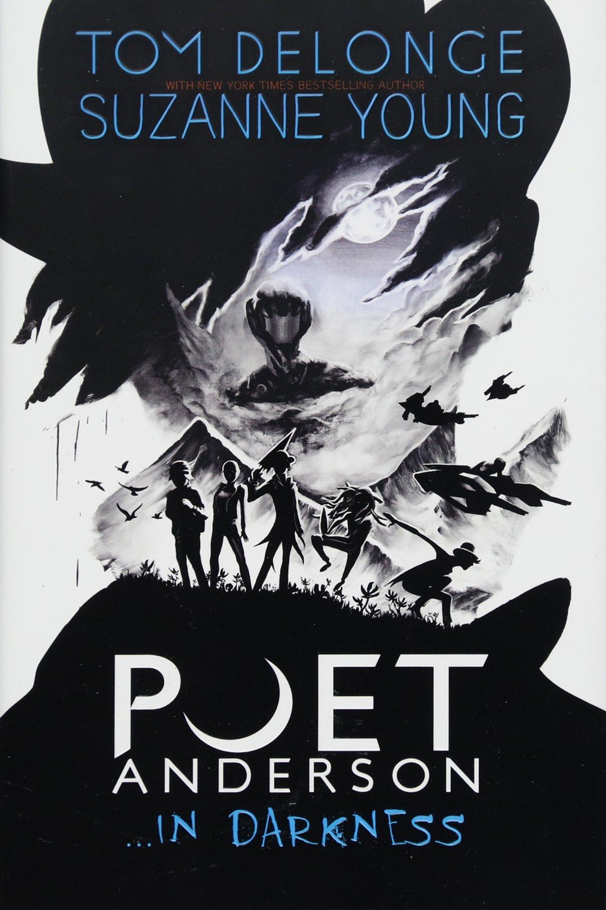 amazon com poet anderson in darkness 9781943272327 tom