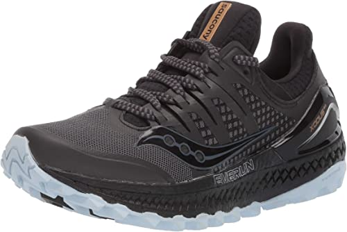 Saucony Xodus ISO 3, Zapatillas de Trail Running para Mujer: Amazon.es: Zapatos y complementos