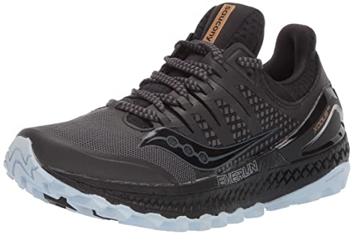 Saucony Xodus ISO 3, Zapatillas de Running para Mujer: Amazon.es: Zapatos y complementos