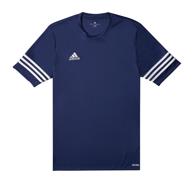 Adidas Entrada 14 - Camiseta de equipación de fútbol: Amazon.es: Deportes y aire libre