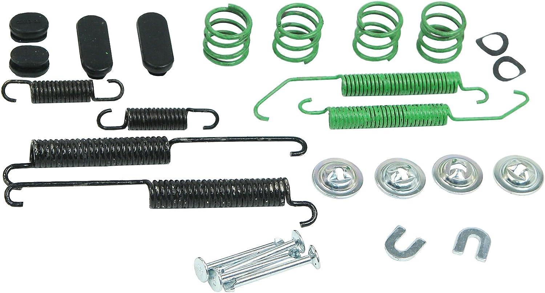 Raybestos H7351 Professional Grade Drum Brake Hardware Kit