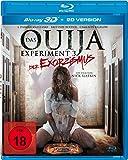 Das Ouija Experiment 3 - Der Exorzismus  (inkl. Blu-Ray) [Edizione: Germania]