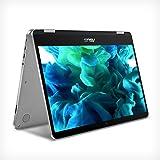 "ASUS VivoBook Flip 14 Thin and Light 2-in-1 Laptop, 14"" HD Touchscreen, Intel Celeron N4020 Processor, 4GB DDR4, 64GB Storage"