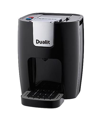 Dualit Xpress 3 In 1 Coffee Machine Black