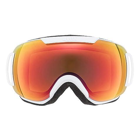f643f0c868a8 Amazon.com   Uvex Downhill 2000 FM Goggle - 2019 Black Mat Rainbow Rainbow  Mirror S3   Sports   Outdoors
