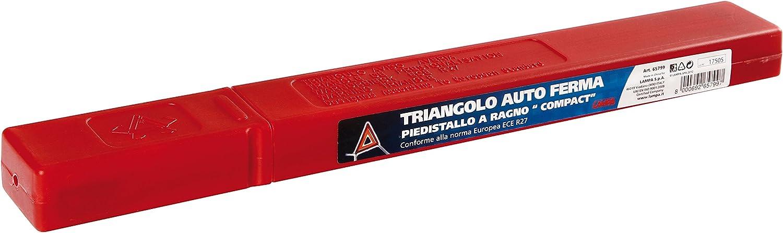 Lampa 65799 Triangolo Ragno Compact