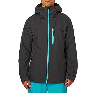 ONeill PM Exile Jacket - Abrigo impermeable para hombre