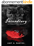 Incendiary (The Premonition Series Book 4) (English Edition)