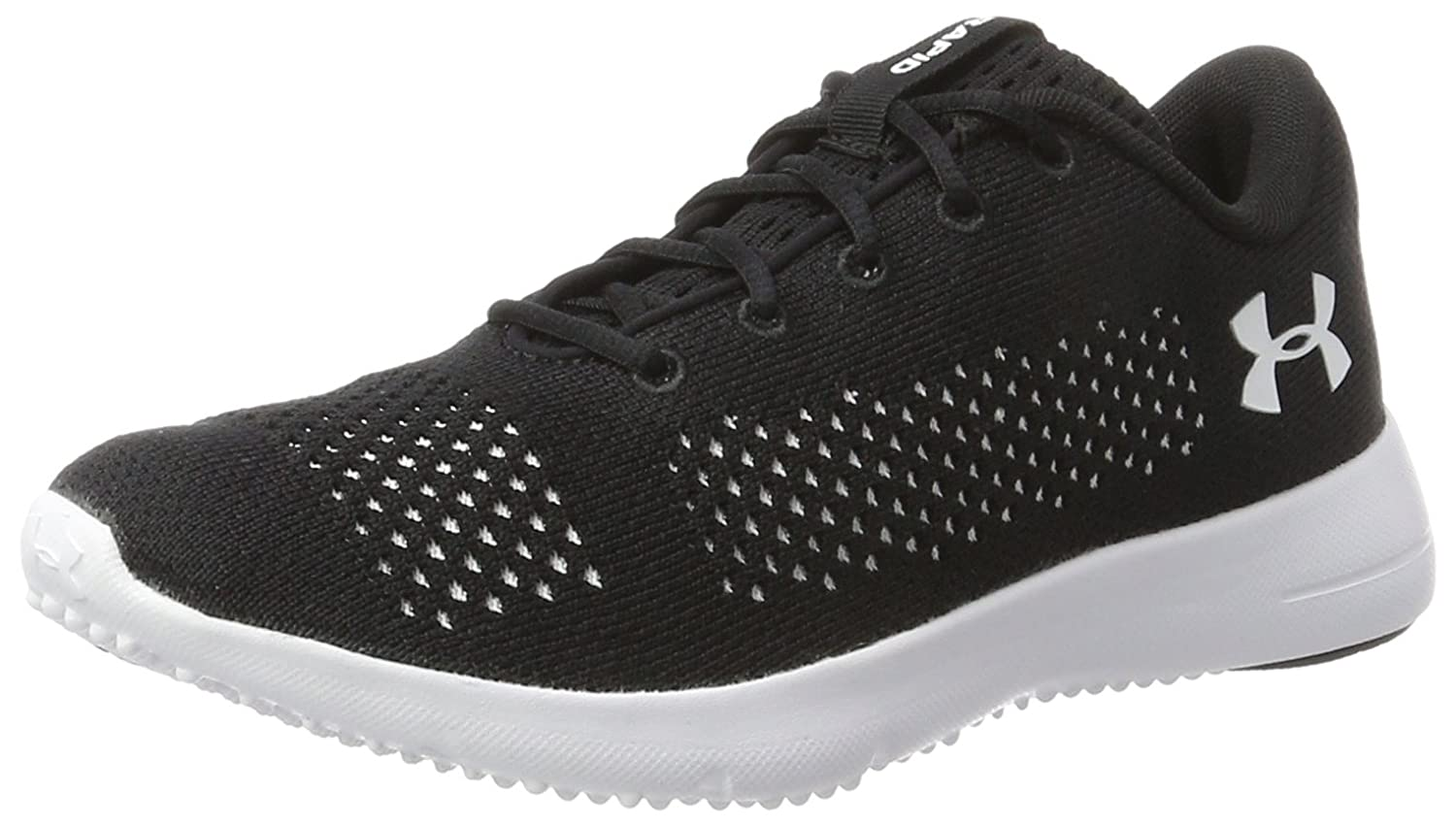 TALLA 37.5 EU. Under Armour UA W Rapid, Zapatillas de Running para Mujer