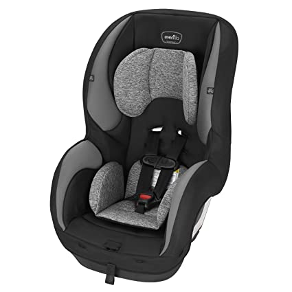 SureRide Convertible Car Seat - The Most Durable One