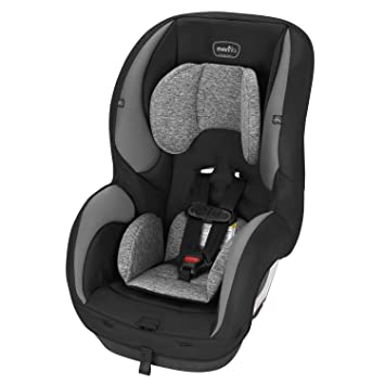 Amazon Evenflo SureRide DLX Convertible Car Seat Carson Baby