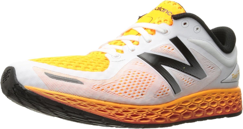 New Balance Frsh FM Zantv2 BR - Zapatillas de Running Hombre: Amazon.es: Zapatos y complementos