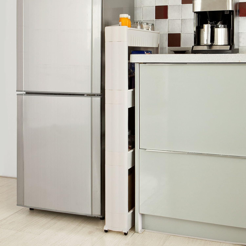 Amazon SoBuy Kitchen Cabinet Kitchen Storage Cupboard with