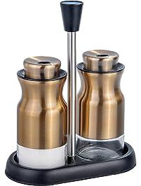 Salt Pepper Shaker Sets Home Kitchen