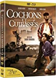 Cochons et cuirasses [Blu-ray] [Combo Blu-ray + DVD]