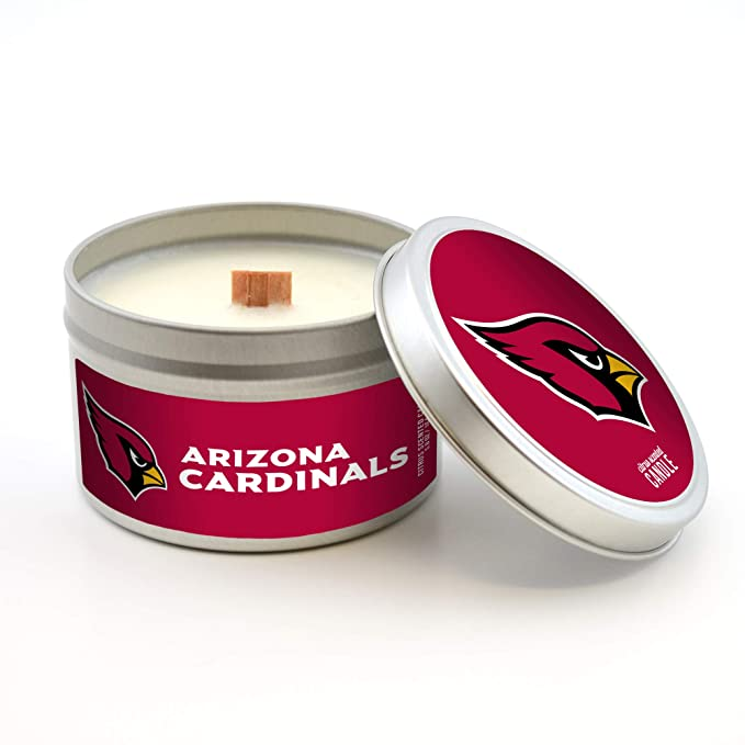 Amazon.com: Worthy Promotional NFL - Vela perfumada de ...