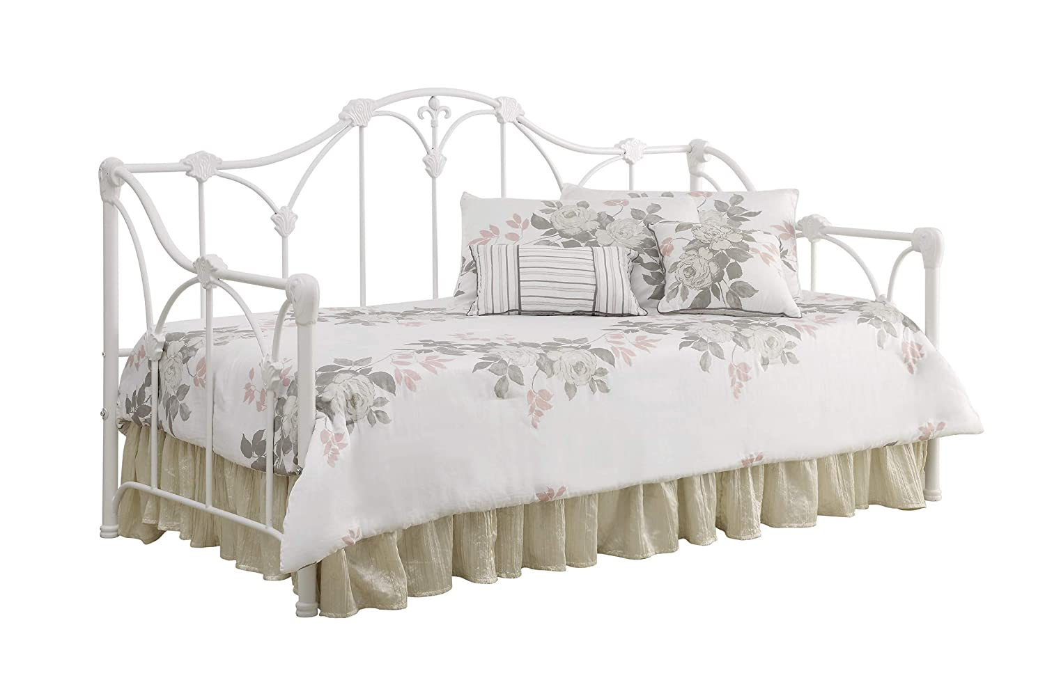 Coaster Home Furnishings Daybed in White Finish