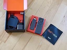 Amazon Fire TV Stick - Amazon.de   Streaming Media Player