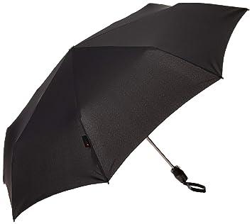 Knirps T.200 Medium Duomatic Regenschirm Kelly Blue Uv-protection Blau Regenschirme Kleidung & Accessoires