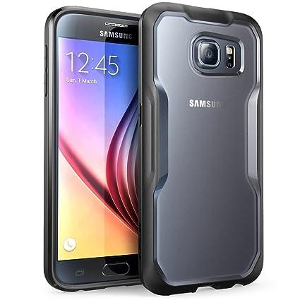 Amazon.com: Supcase Unicorn Beetle Serie Premium Galaxy S6 ...